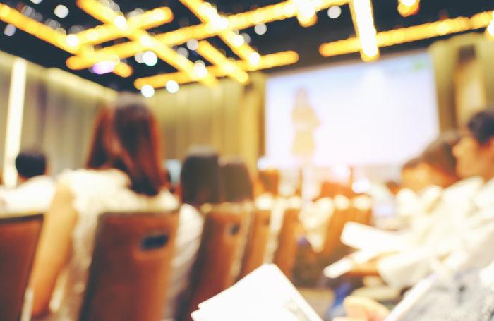 Ομιλίες σεμινάρια & εκπαιδεύσεις