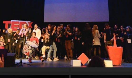Πρώτο TEDxChios-Απολογισμός