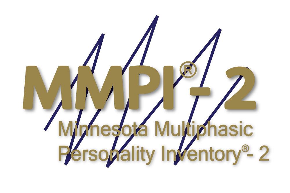 Τεστ Προσωπικότητας Για Ενήλικες (MMPI-2)
