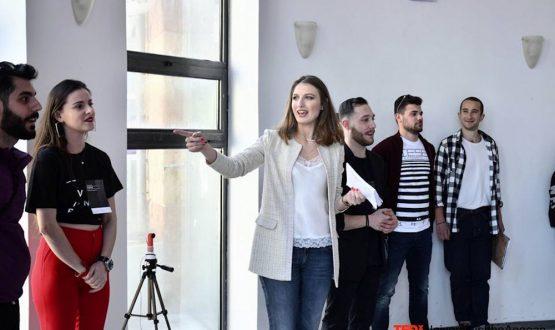 TEDx Πανεπιστημίου Αιγαίου 2018 - Norma