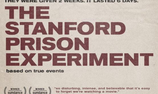 The Stanford Prison