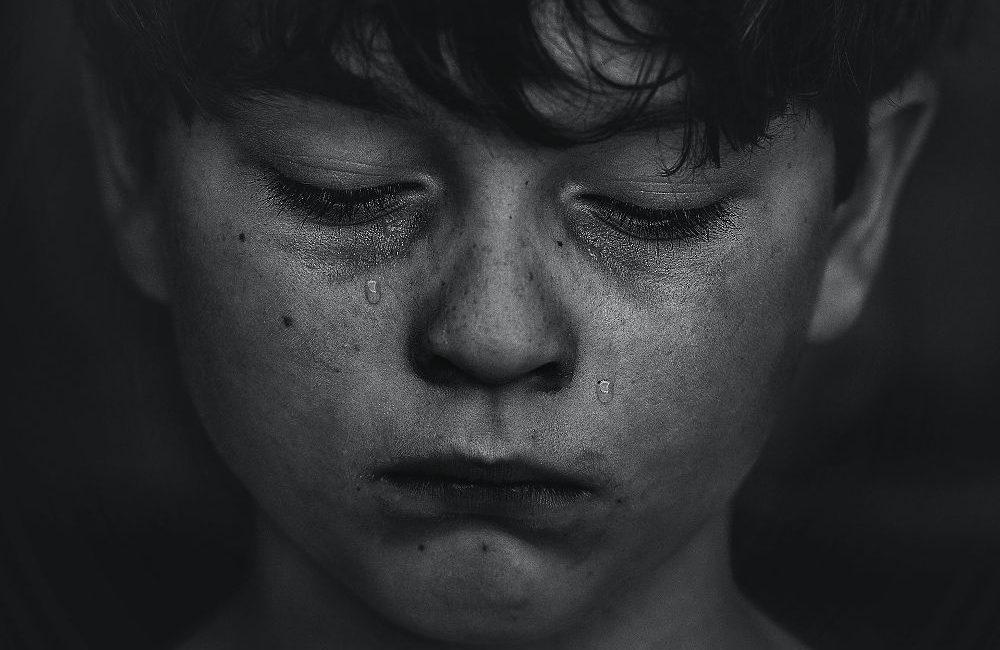 Ενδοοικογενειακή Βία και παιδί